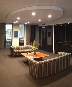 Hypnotherapy Perth Waiting Area