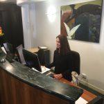 Hypnotherapy Perth Reception