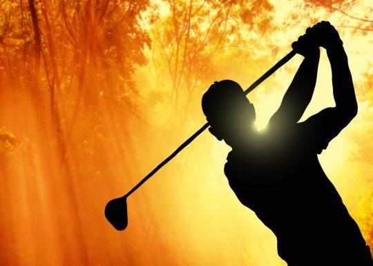 Golf Hypnotherapy