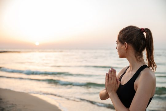 Hypnosis for Stress Management