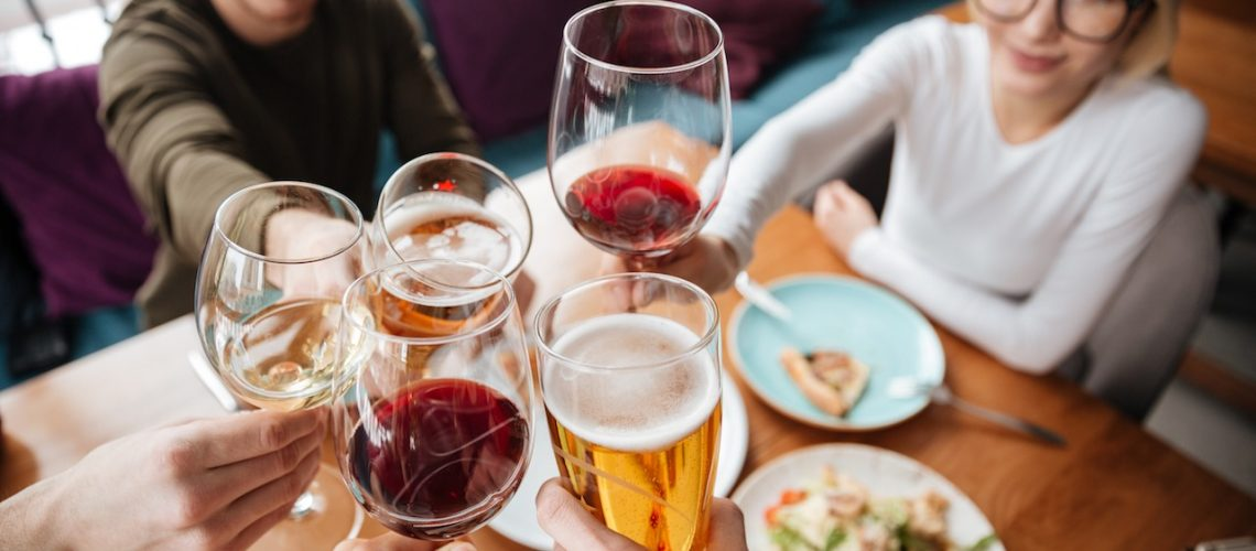 Hypnotherapy for alcohol