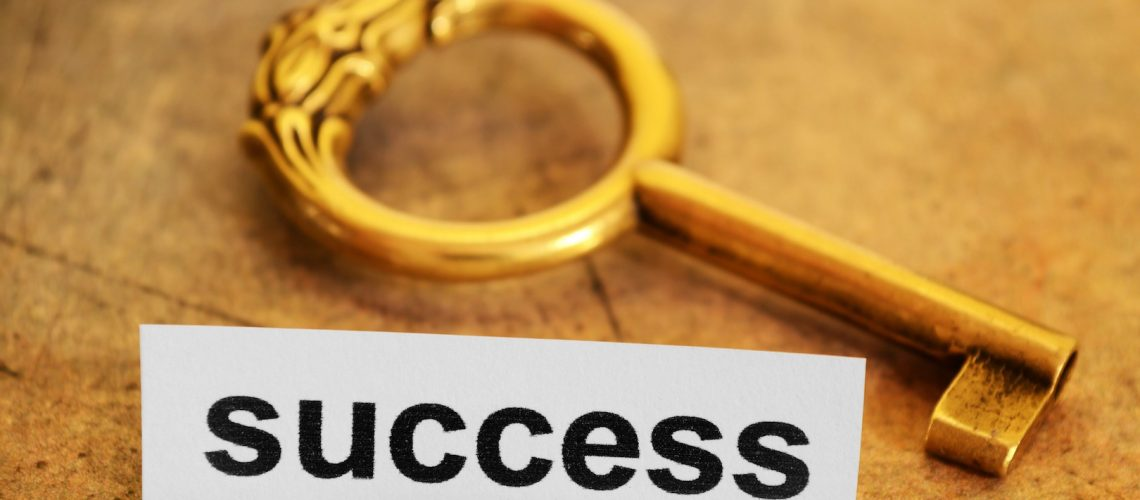 Hypnosis for motivation and success.